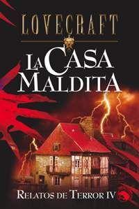 LOVECRAFT #13: LA CASA MALDITA
