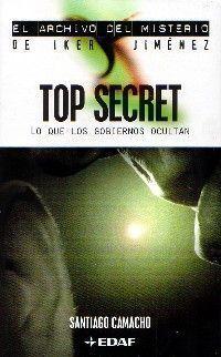 EL ARCHIVO DEL MISTERIO: TOP SECRET