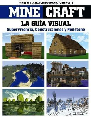MINECRAFT LA GUIA VISUAL