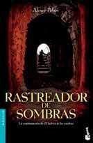 RASTREADOR DE SOMBRAS (BOLSILLO)