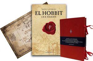 EL HOBBIT (ED. ESPECIAL 75 ANIV.)
