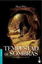 TEMPESTAD DE SOMBRAS (BOLSILLO)