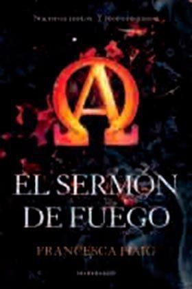 EL SERMON DE FUEGO I