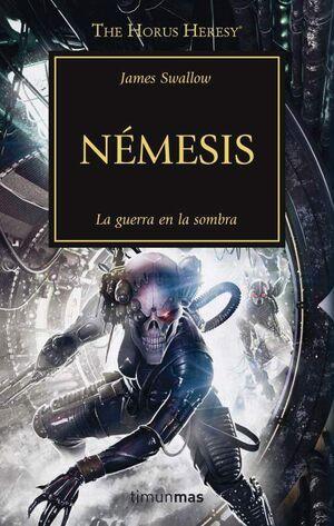 LA HEREJIA DE HORUS VOL.13: NEMESIS