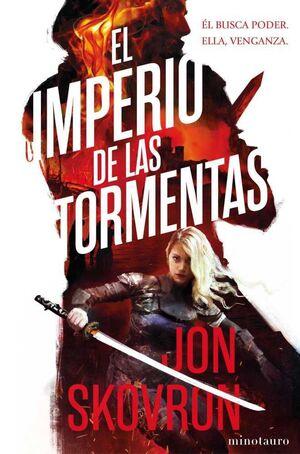 EL IMPERIO DE LAS TORMENTAS I