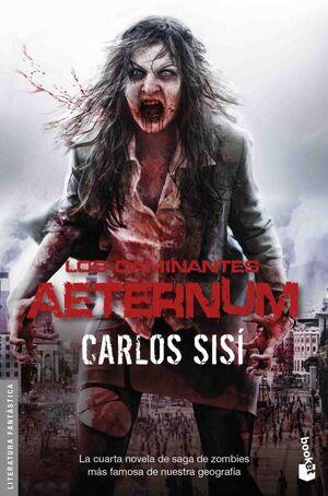 LOS CAMINANTES: AETERNUM (BOLSILLO)