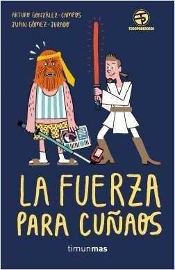KIT LA FUERZA PARA CUÑAOS (LIBRO + BOLSA DE TELA)