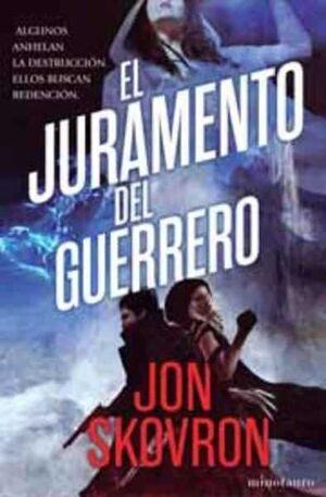 EL IMPERIO DE LAS TORMENTAS III. EL JURAMENTO DEL GUERRERO
