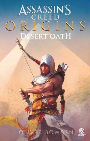 ASSASSIN´S CREED ORIGINS: DESERT OATH
