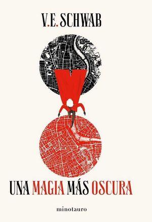 SOMBRAS DE MAGIA I. UNA MAGIA MAS OSCURA