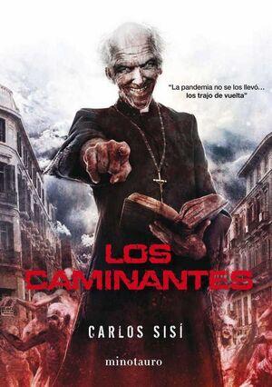 LOS CAMINANTES VOL. 1 (RTCA)