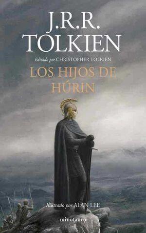 LOS HIJOS DE HURIN (NUEVA EDICION)