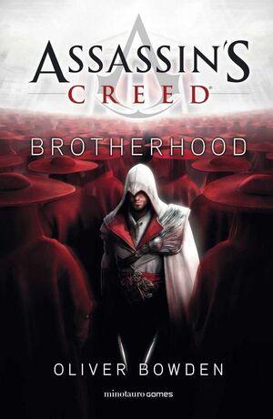 ASSASSIN´S CREED. BROTHERHOOD