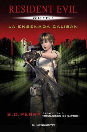 RESIDENT EVIL VOL.2: LA ENSENADA CALIBAN (NUEVA EDICION)