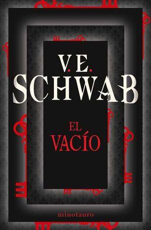 EL ARCHIVO II. EL VACIO