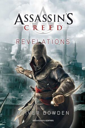 ASSASSIN´S CREED: REVELATIONS