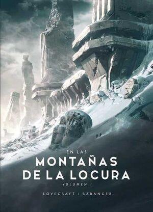 EN LAS MONTAÑAS DE LA LOCURA VOL. 01
