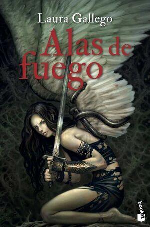 ALAS DE FUEGO (BOLSILLO)