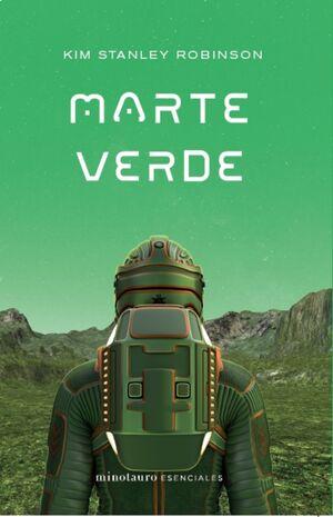 MARTE VERDE (RTCA)