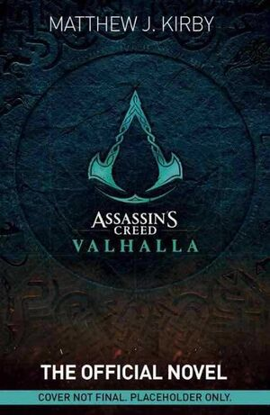 ASSASSIN´S CREED: VALHALLA