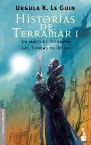 HISTORIAS DE TERRAMAR I (BOOKET)