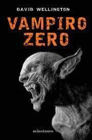 VAMPIRO ZERO (VAMPIRE TALES #03)