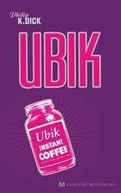 UBIK (CARTONE)
