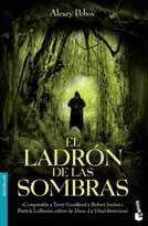 EL LADRON DE LAS SOMBRAS (BOLSILLO)