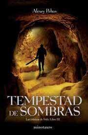 TEMPESTAD DE SOMBRAS