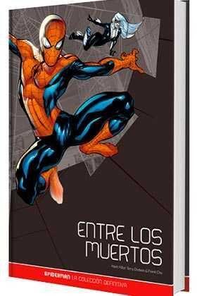 SPIDERMAN: LA COLECCION DEFINITIVA #01. ENTRE LOS MUERTOS (44)