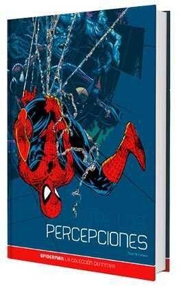 SPIDERMAN: LA COLECCION DEFINITIVA #02. PERCEPCIONES (27)