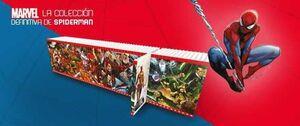 SPIDERMAN: LA COLECCION DEFINITIVA #49. EL ORIGEN DE LA MATANZA (29)