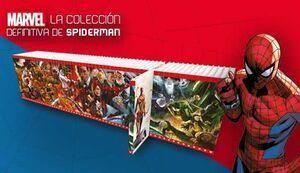 SPIDERMAN: LA COLECCION DEFINITIVA #53. INFERNO