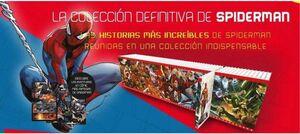 SPIDERMAN: LA COLECCION DEFINITIVA #58. LA TIERRA SALVAJE (34)