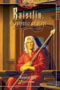 DRAGONLANCE: FORJA DE UN TUNICA NEGRA #01: EL APRENDIZ DE MAGO (BOLSILLO)