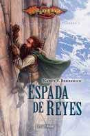 DRAGONLANCE: HEROES VOL.2: ESPADA DE REYES (BOLSILLO)