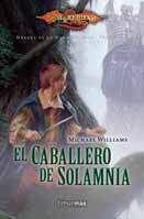 DRAGONLANCE: HEROES VOL.3: EL CABALLERO DE SOLAMNIA (BOLSILLO)