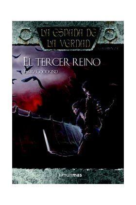 EL TERCER REINO (LA ESPADA DE LA VERDAD 24)