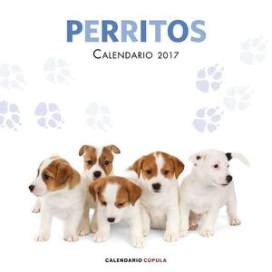 CALENDARIO 2017 PERRITOS