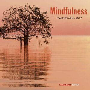 CALENDARIO 2017 MINDFULNESS