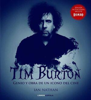 TIM BURTON (NUEVA EDICION)