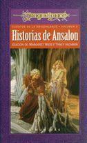 DRAGONLANCE: CUENTOS VOL.3: HISTORIAS DE ANSALON (RTCA)