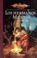 DRAGONLANCE: PRELUDIOS VOL.3: LOS HERMANOS MAJERE (RTCA NUEVA PORTADA)