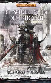 WARHAMMER: MALUS DARKBLADE #05. EL SEÑOR DE LA DESTRUCCION