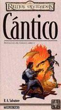 REINOS OLVIDADOS: PENTALOGIA DEL CLERIGO VOL.1: CANTICO
