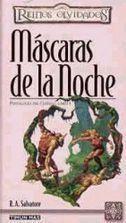 REINOS OLVIDADOS: PENTALOGIA DEL CLERIGO VOL.3: MASCARAS DE LA NOCHE