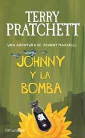 TERRY PRATCHETT: JOHNNY Y LA BOMBA