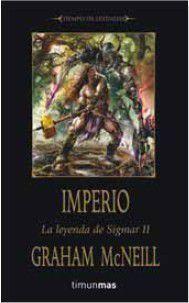 WARHAMMER: IMPERIO
