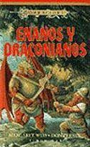 DRAGONLANCE: INDEPENDIENTES: ENANOS Y DRACONIANOS
