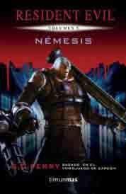 RESIDENT EVIL VOL.5: NEMESIS